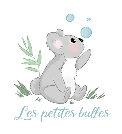Les petites bulles